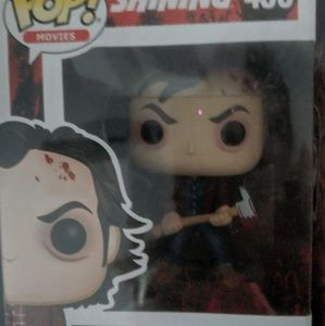 "Jack Torrence ""the Shining"" Funko Pop"